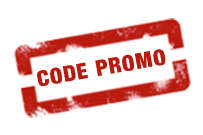utiliser code promo