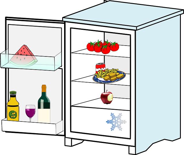 bien choisir son r frig rateur guide promos. Black Bedroom Furniture Sets. Home Design Ideas