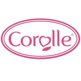 Logo de la marque Corolle